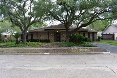 Houston Single Family Home For Sale: 5314 Queensloch Drive