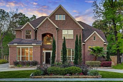Houston Single Family Home For Sale: 426 N Wilcrest Drive