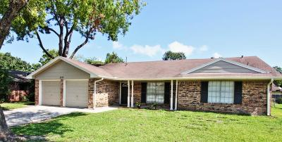 Harris County Single Family Home For Sale: 3317 Westview Street