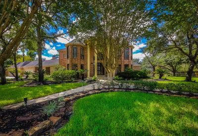 Spring Single Family Home For Sale: 15819 Conners Ace Drive