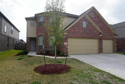 Cypress Single Family Home For Sale: 19131 Cardinal Grove Court
