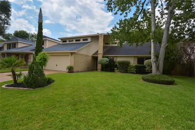 Richmond Single Family Home For Sale: 2319 Country Place Drive
