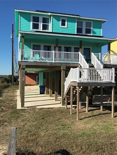 Surfside Beach Single Family Home For Sale: 107 Mar Vista Court