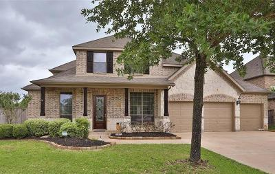 Sienna Plantation Single Family Home For Sale: 8403 Pontchartrain Passage