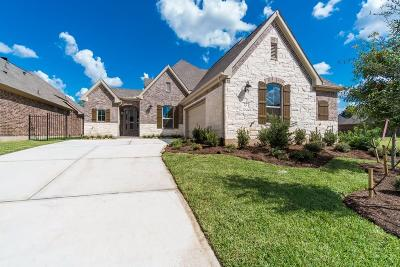 The Woodlands TX Single Family Home For Sale: $466,977
