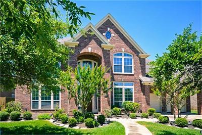 Richmond Single Family Home For Sale: 1726 Lake Charlotte Lane