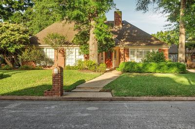 Kingwood TX Single Family Home For Sale: $237,000