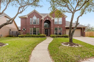 Sugar Land Single Family Home For Sale: 7106 Silverthorne Drive