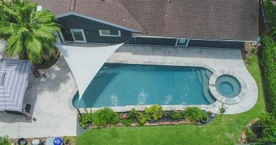 Single Family Home For Sale: 627 Bayview Drive