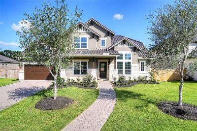 Katy Single Family Home For Sale: 25611 Millbrook Bend Lane