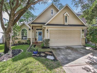 Cypress Single Family Home For Sale: 13002 Tall Spruce