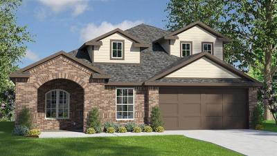 Katy Single Family Home For Sale: 5402 Dovetail Arbor Trace