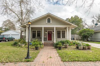 Single Family Home Pending: 629 Spring Street
