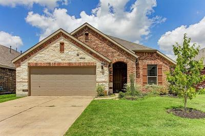 Kingwood Single Family Home For Sale: 21110 Bastide Lane