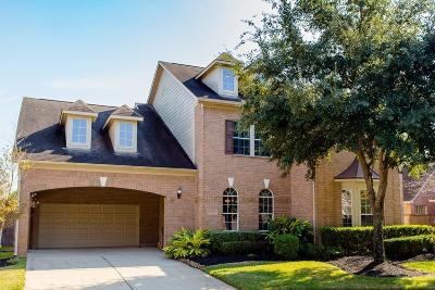 Richmond Single Family Home For Sale: 8211 Campaign Circle