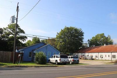 Navasota Single Family Home For Sale: 514 E Blackshear Street