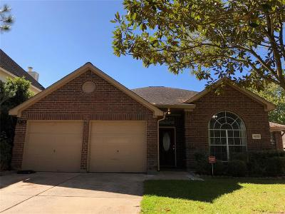 Missouri City Single Family Home For Sale: 4603 Forest Home Drive