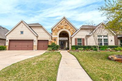Spring Single Family Home For Sale: 6822 Antique Cedar Lane