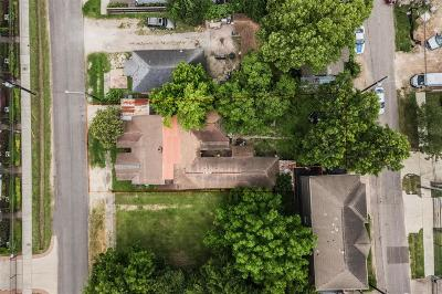 Houston Residential Lots & Land For Sale: 4214 Schuler Street