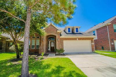 Katy Single Family Home For Sale: 24915 Crystal Stone Lane
