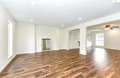 Houston TX Single Family Home For Sale: $244,900
