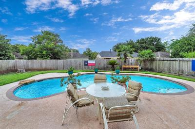 Richmond Single Family Home For Sale: 1114 Mayweather Lane