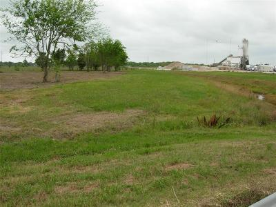 Bay City Residential Lots & Land For Sale: Fm 3156