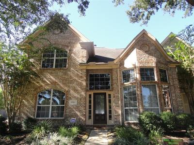 Cypress TX Single Family Home For Sale: $335,000
