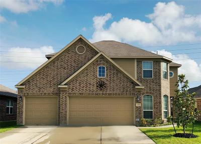 Katy Single Family Home For Sale: 23126 Quiet Heron Court