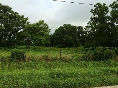 Sealy Residential Lots & Land For Sale: 212 Old San Felipe Road