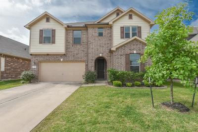 Single Family Home For Sale: 16515 Winthrop Bend Drive