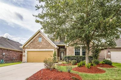 Richmond Single Family Home For Sale: 3830 Camden Fields Lane