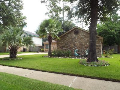 Single Family Home For Sale: 11203 Winspring Drive