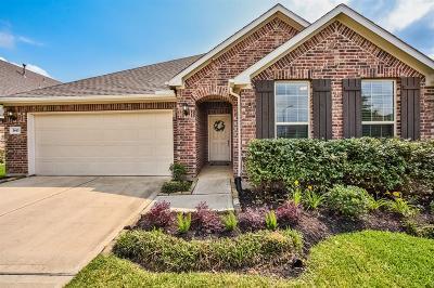 Harris County Single Family Home For Sale: 24631 Heirloom Lane