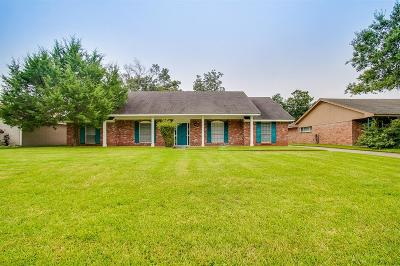 El Lago Single Family Home For Sale: 418 Cedar Lane