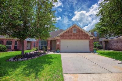 Cypress Single Family Home For Sale: 18323 Grove Brook Lane