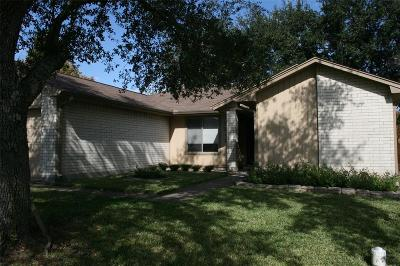 Pearland Rental For Rent: 2935 Southdown Drive