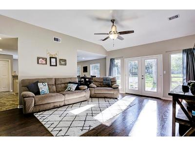 Single Family Home For Sale: 1416 Lamesa Drive