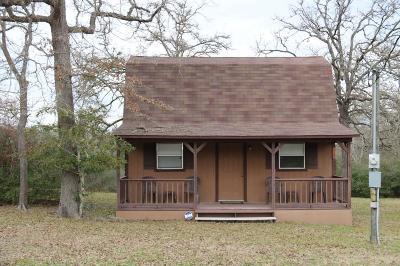 Grimes County Farm & Ranch For Sale: 10097 John Rice Drive