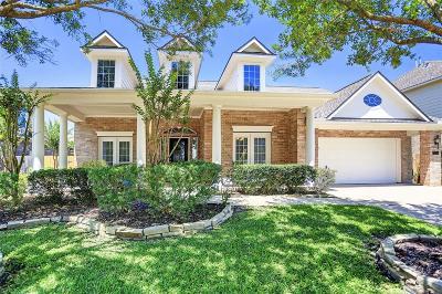 Sugar Land Single Family Home For Sale: 7715 Bayou Green Lane