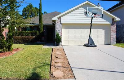 Spring Single Family Home For Sale: 29006 Fox Fountain Lane