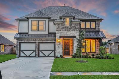 League City Single Family Home For Sale: 1315 Bowen Drive