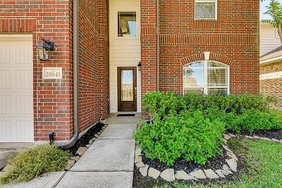 Spring Single Family Home For Sale: 28643 Lockeridge View Drive