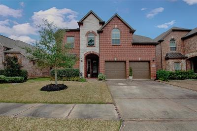 Kingwood Single Family Home For Sale: 21134 Bastide Lane