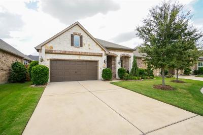 Cypress Single Family Home For Sale: 19219 Primrose Prairie Court