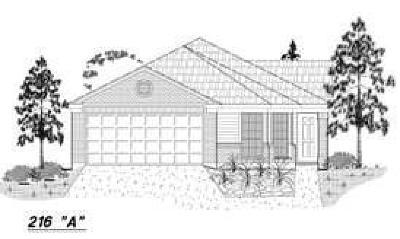 Spring Single Family Home For Sale: 23423 Azalea Hill