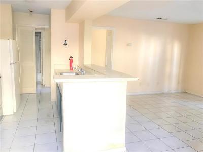 Houston Condo/Townhouse For Sale: 10110 Forum Park Drive #137