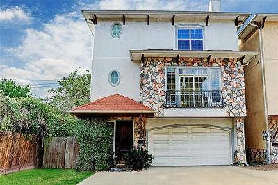 Houston Single Family Home For Sale: 3004 Falls At Fairdale