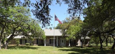 Colorado County Farm & Ranch For Sale: 6154 Hwy 71