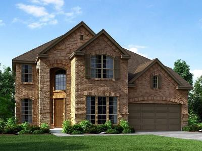 Katy Single Family Home For Sale: 6907 Twilight Elm Trace